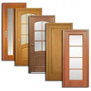 Двери, дверные блоки Немы