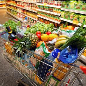 Магазины продуктов Немы