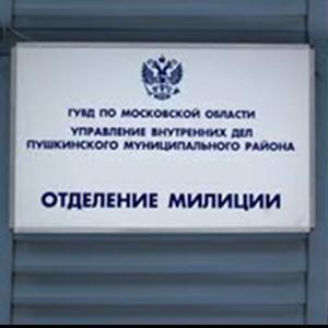 Отделения полиции Немы