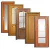 Двери, дверные блоки в Неме