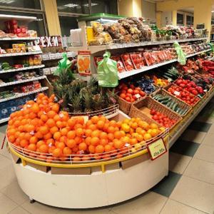 Супермаркеты Немы